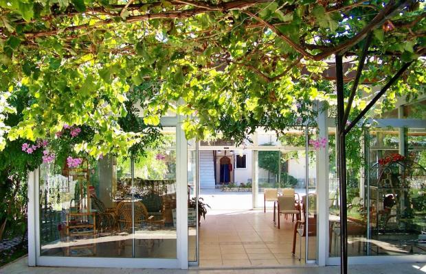 фото отеля Club Turkuaz Garden изображение №21
