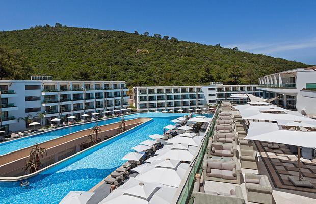 фото отеля Thor By Alkoclar Exclusive (ex. Thor Luxury Hotel & Villas) изображение №41