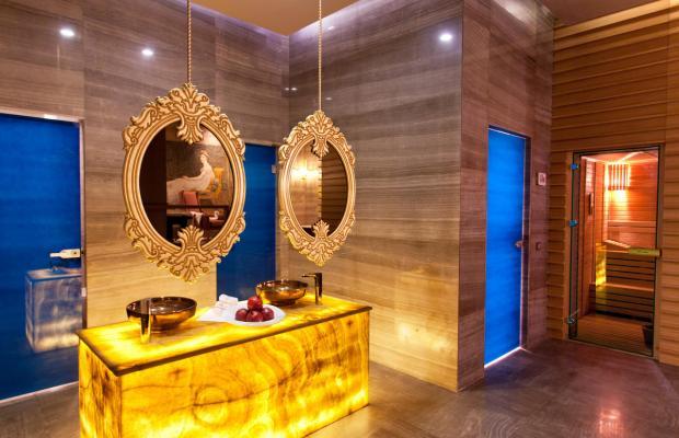 фото отеля Thor By Alkoclar Exclusive (ex. Thor Luxury Hotel & Villas) изображение №37