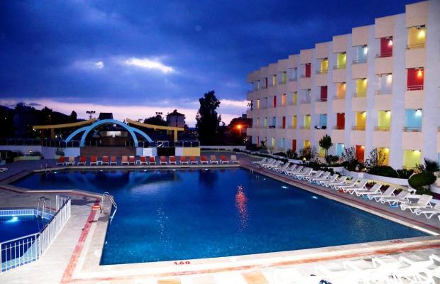 фото отеля Orient Life Hotel (ex. Country Partner Hotels Orient Resort; Aries) изображение №13
