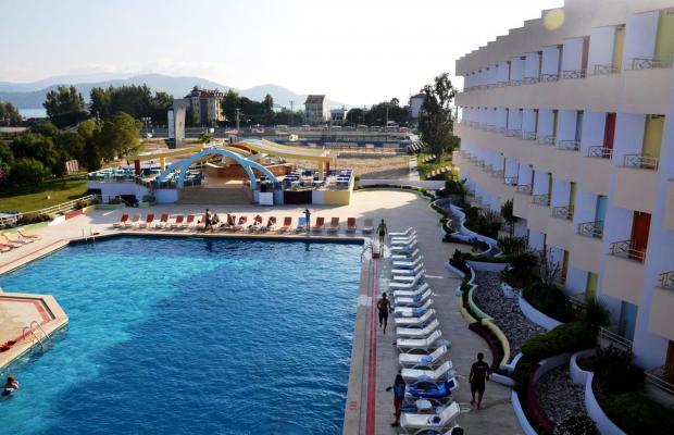 фото отеля Orient Life Hotel (ex. Country Partner Hotels Orient Resort; Aries) изображение №1