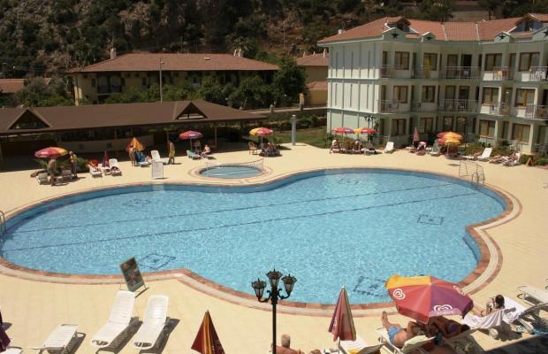 фото отеля Dorian изображение №1