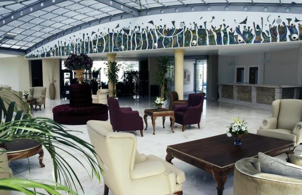 фотографии отеля Bodrium Hotel & Spa изображение №19