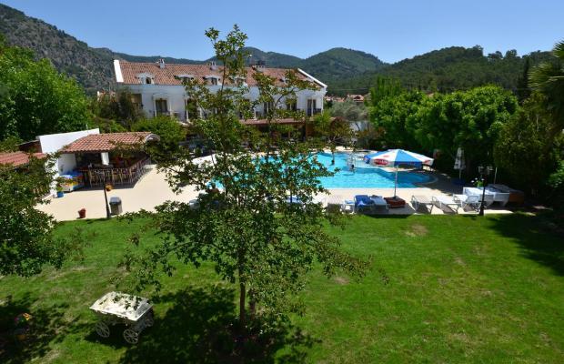 фотографии отеля Gocek Lykia Resort изображение №23