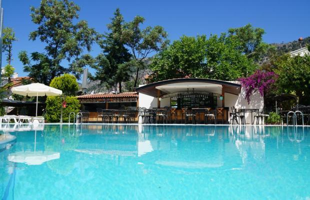 фотографии Gocek Lykia Resort изображение №20