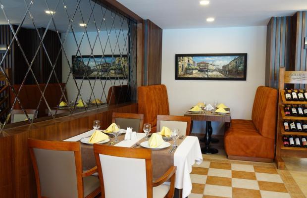 фотографии Gocek Lykia Resort изображение №16