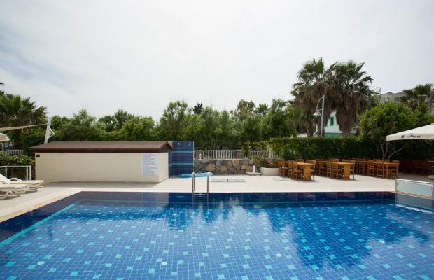 фотографии Viras Hotel изображение №8