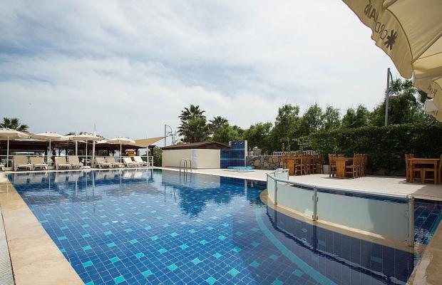 фото отеля Viras Hotel изображение №5
