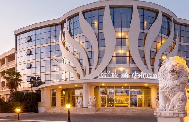фото отеля Defne Defnem Hotel изображение №9