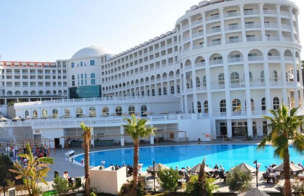 фотографии отеля Defne Defnem Hotel изображение №3