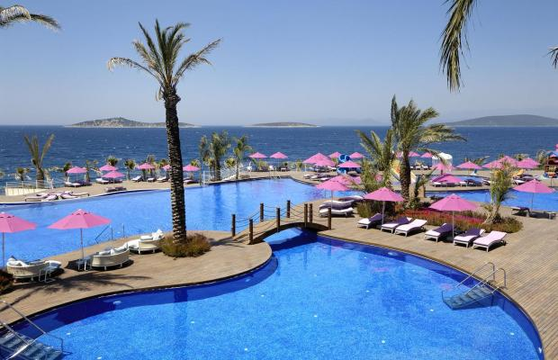 фото отеля The Bodrum by Paramount Hotels & Resorts (ex. Jumeirah Bodrum Palace; Golden Savoy) изображение №41