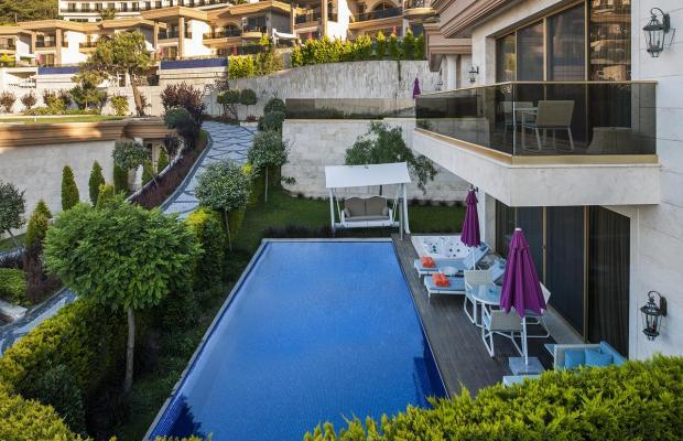 фото отеля The Bodrum by Paramount Hotels & Resorts (ex. Jumeirah Bodrum Palace; Golden Savoy) изображение №9