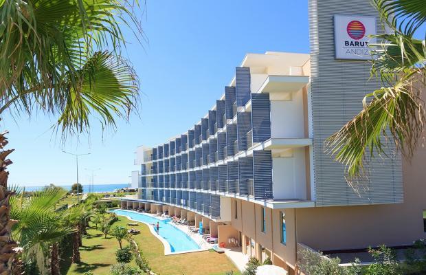 фотографии отеля Tui Sensimar Andiz by Barut Hotels (ex. Barut Andiz) изображение №11