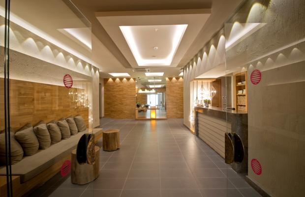 фотографии Tui Sensimar Andiz by Barut Hotels (ex. Barut Andiz) изображение №4