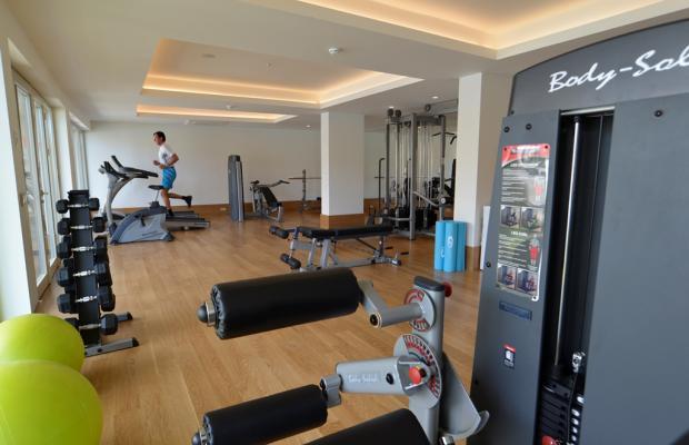 фотографии отеля Tui Sensimar Andiz by Barut Hotels (ex. Barut Andiz) изображение №3