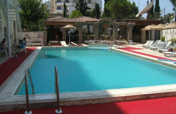 фото отеля Yildirim Hotel изображение №13