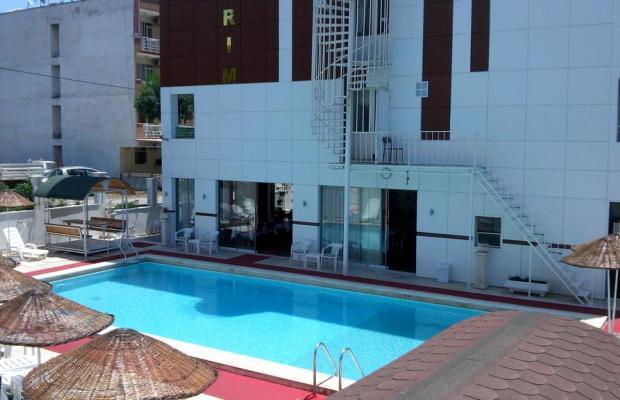 фото отеля Yildirim Hotel изображение №1