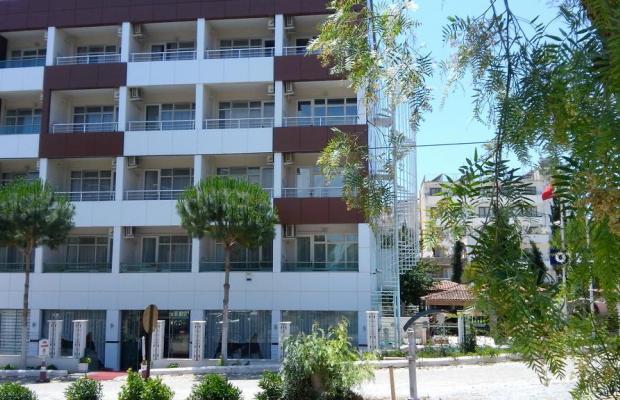 фотографии отеля Yildirim Hotel изображение №7