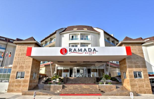 фото отеля Ramada Resort Side (ex. The Colours West) изображение №21