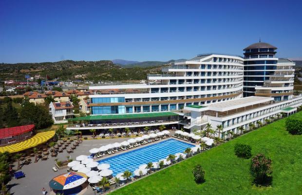 фотографии Raymar Hotel изображение №16
