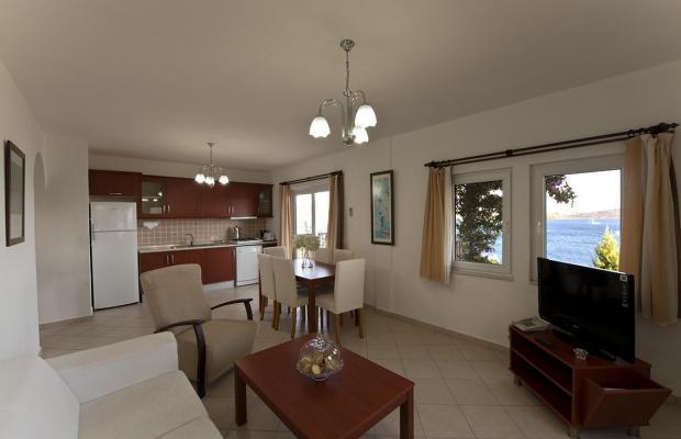 фотографии отеля Aktur Residence изображение №19