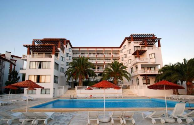 фотографии отеля Cesme Palace Hotel (ex. Fountain Palace Hotel; Kerasus) изображение №23