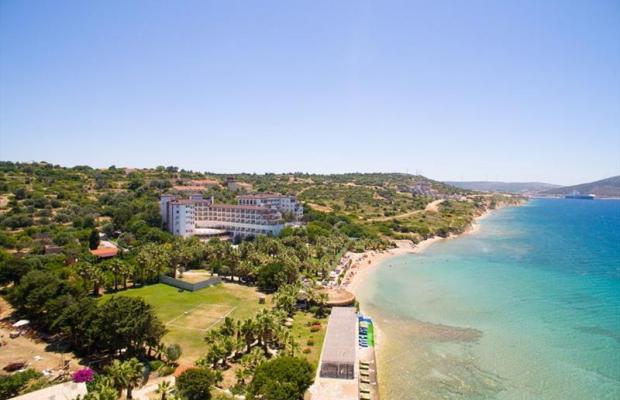 фотографии отеля Cesme Palace Hotel (ex. Fountain Palace Hotel; Kerasus) изображение №19