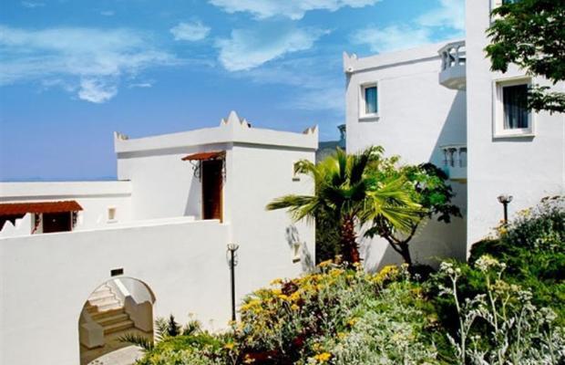 фото отеля Nish Bodrum Resort (ex. Caliente Bodrum Resort; Regal Resort) изображение №45