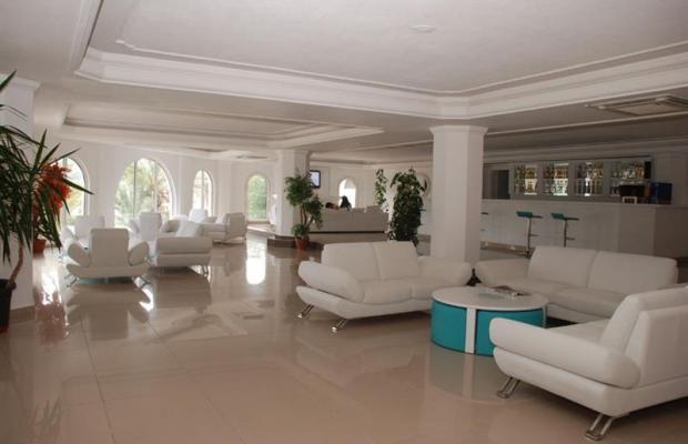 фотографии Nish Bodrum Resort (ex. Caliente Bodrum Resort; Regal Resort) изображение №24