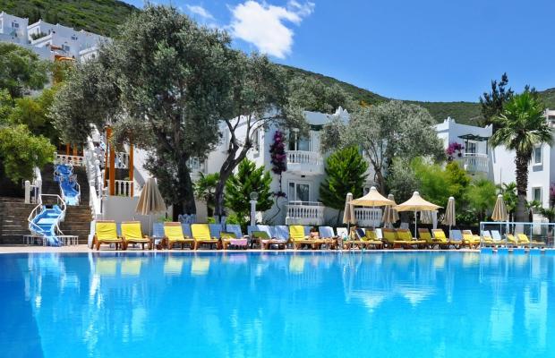 фото Nish Bodrum Resort (ex. Caliente Bodrum Resort; Regal Resort) изображение №22