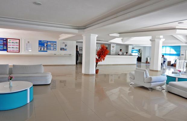 фото отеля Nish Bodrum Resort (ex. Caliente Bodrum Resort; Regal Resort) изображение №21