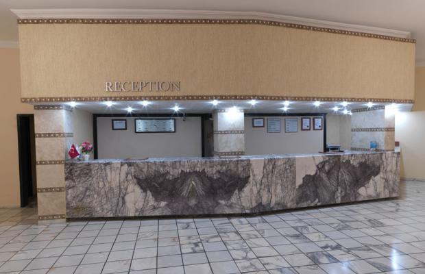 фото отеля Club Familia (ex. Pomelan) изображение №49
