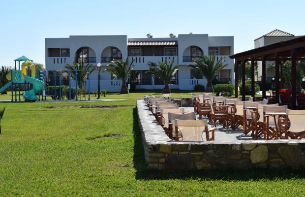 фотографии Akti Beach Club Hotel изображение №12