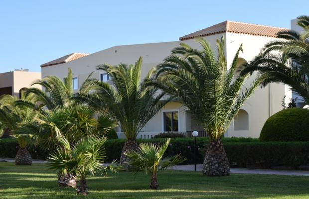 фото отеля Akti Beach Club Hotel изображение №9