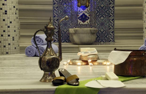 фото отеля Labranda Alacati Princess (ex. Alkoclar Hotel Alacati; Suzer Sun Dreams) изображение №5