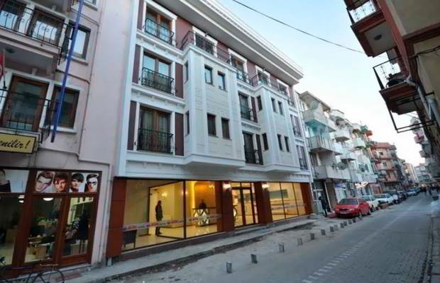 фото отеля Grand Anzac Hotel изображение №17
