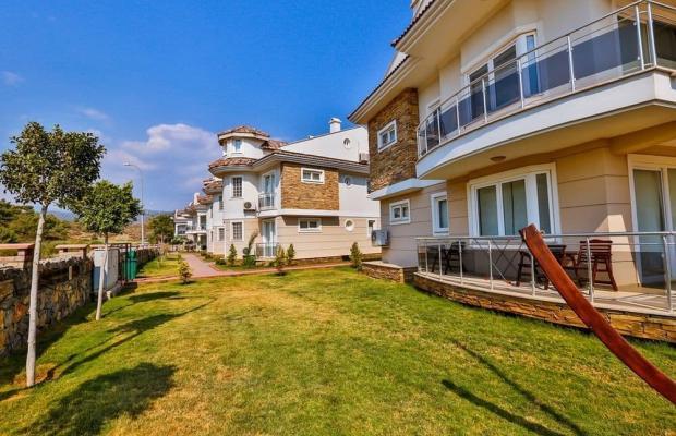 фото отеля Golden Life Blue Green Residence изображение №45