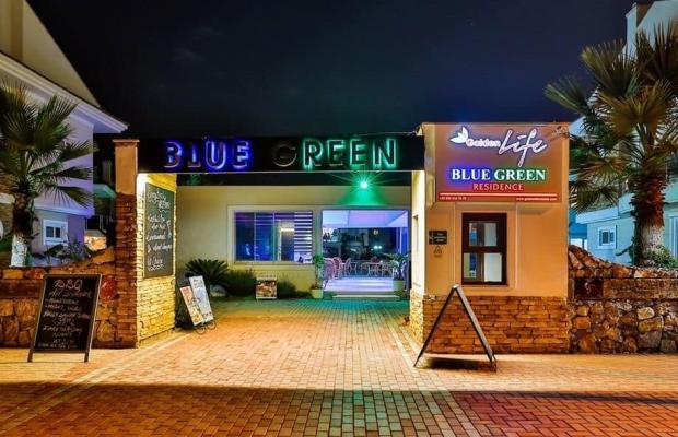 фото отеля Golden Life Blue Green Residence изображение №37
