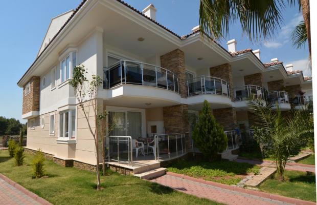 фото отеля Golden Life Blue Green Residence изображение №33