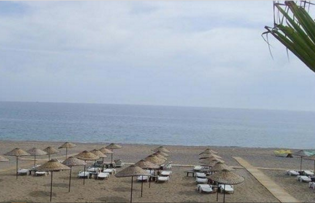 фото Pelin Beach изображение №10