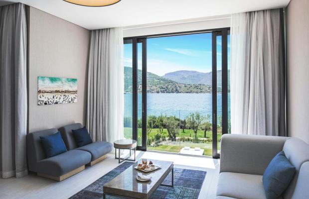 фотографии отеля Nikki Beach Resort & Spa Bodrum изображение №15