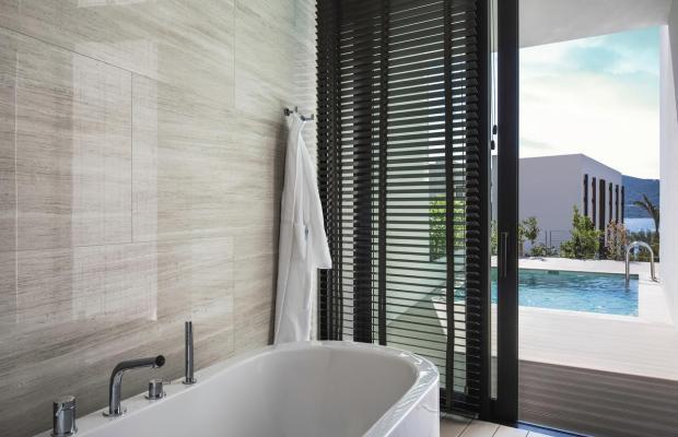 фотографии отеля Nikki Beach Resort & Spa Bodrum изображение №11