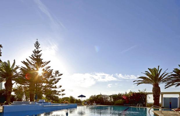 фото Ammos Resort изображение №18