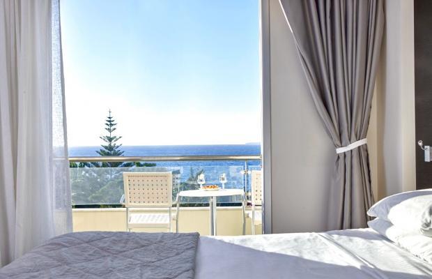 фотографии отеля Ammos Resort изображение №7