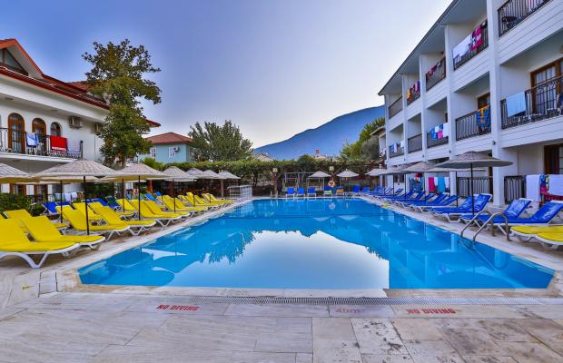 фото отеля Golden Life Resort Hotel and Spa изображение №1
