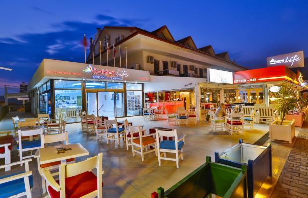 фотографии отеля Golden Life Resort Hotel and Spa изображение №11