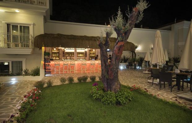 фото отеля Montebello Deluxe (ex. Montebello Beach) изображение №5
