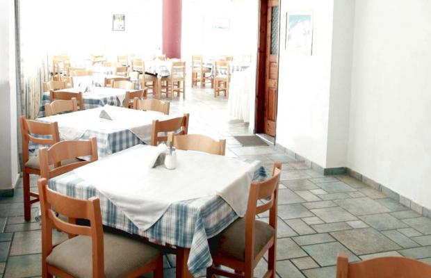 фотографии отеля Anastasia изображение №3