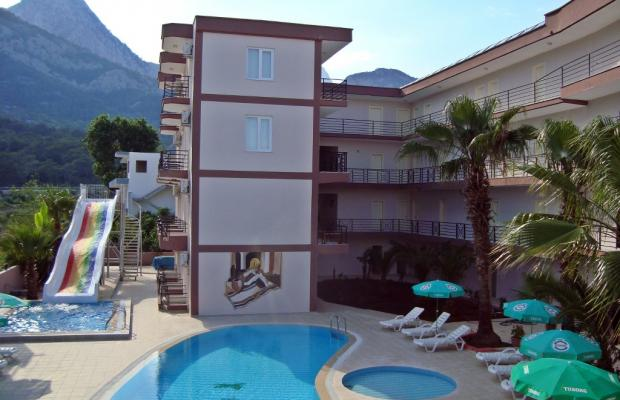 фото отеля Aybel Inn (Ex. Mechta) изображение №1