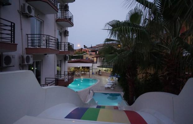фотографии отеля Aybel Inn (Ex. Mechta) изображение №19